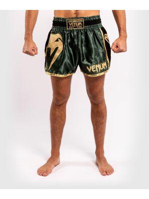 Venum Giant Camo Шорты для тайского бокса