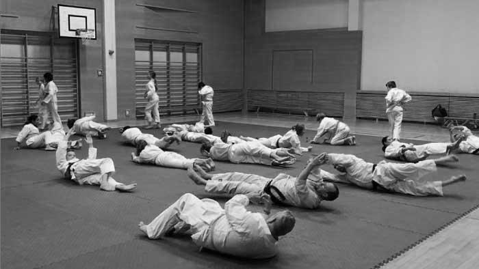 Meidokan karate