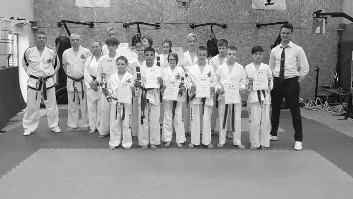 Pärnu Taekwondo Klubi