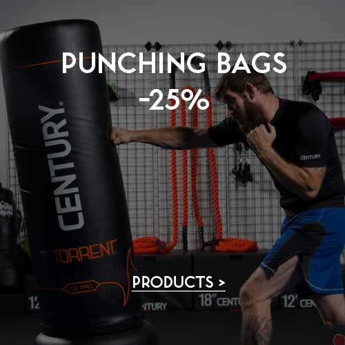 BOXING BAGS SALE