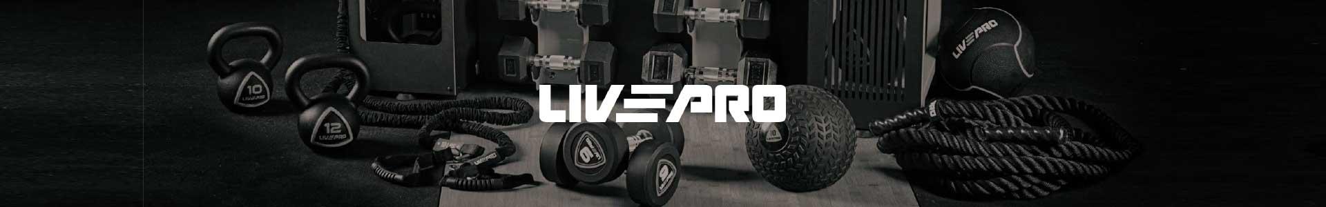 Budopunkt – Livepro Fitness Eesti